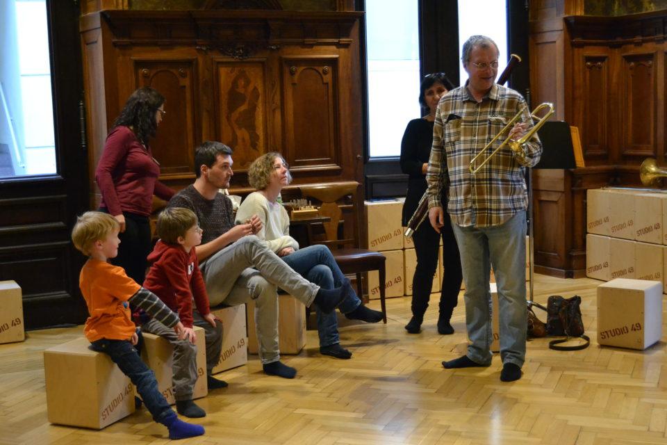 Baden-Badener Philharmonie im Toccarion
