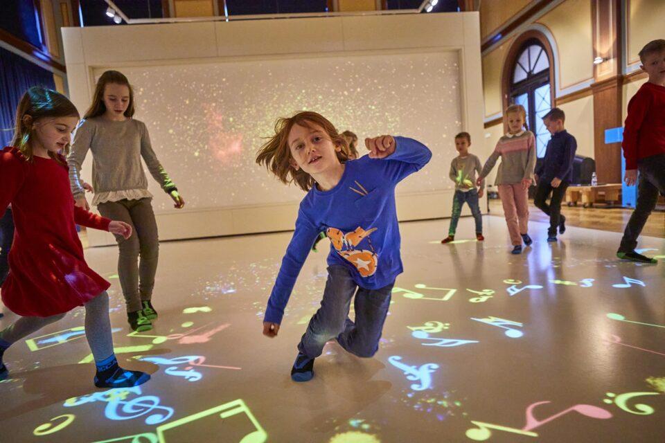 Workshop Tanzwelten ©Michael Bode
